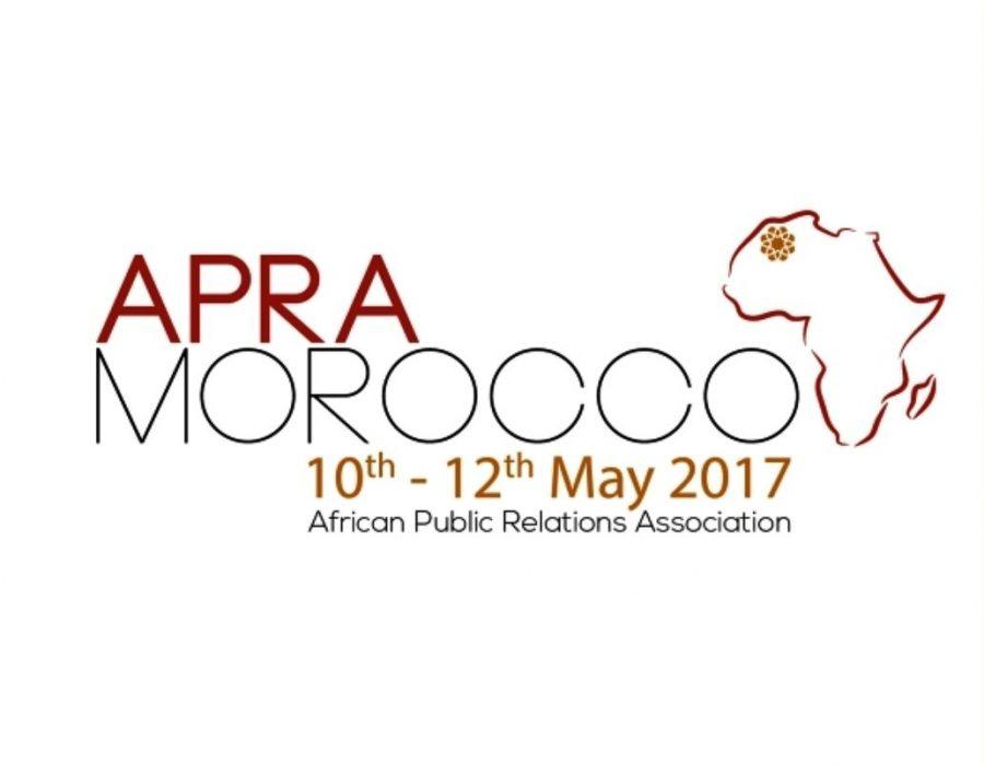 APRA Moroco 2016